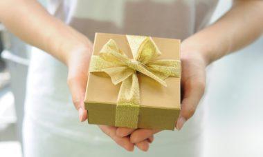 außergewöhnliche geschenke