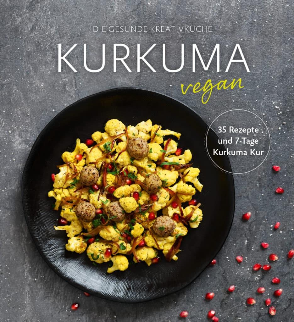 die gesunde frau Kurkuma 2018 01 Cover